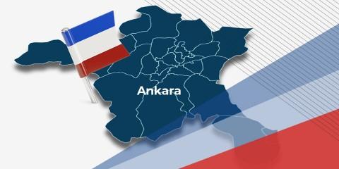 Fransa Ankara Büyükelçiliği