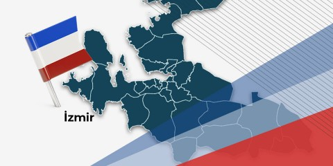 Fransa Fahri Konsolosluğu İzmir
