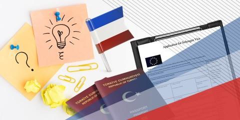 Fransa Vizesi Hakkında Sıkça Sorulan Sorular