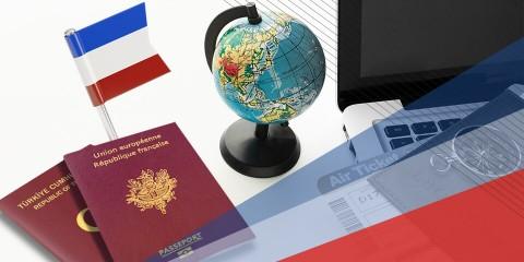 Fransa Vatandaşlık İşlemleri