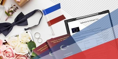 Fransa Vatandaşıyla Evlilik
