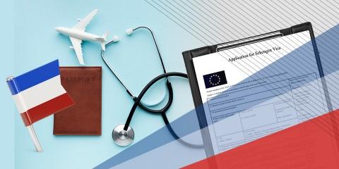 Fransa Seyahat Sağlık Sigortası